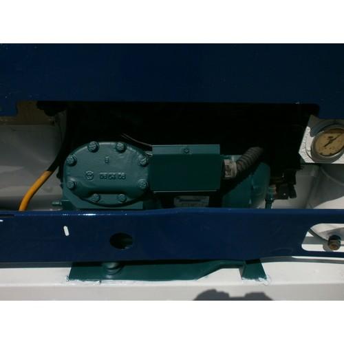20-футовый рефконтейнер CARRIER Мic-2, 2002-2006 года выпуска
