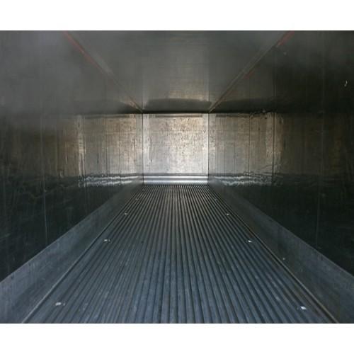 40-футовый рефконтейнер Thermo King Scroll