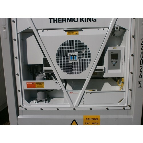 40-футовый рефконтейнер Thermo King Magnum, 2007-2008г.